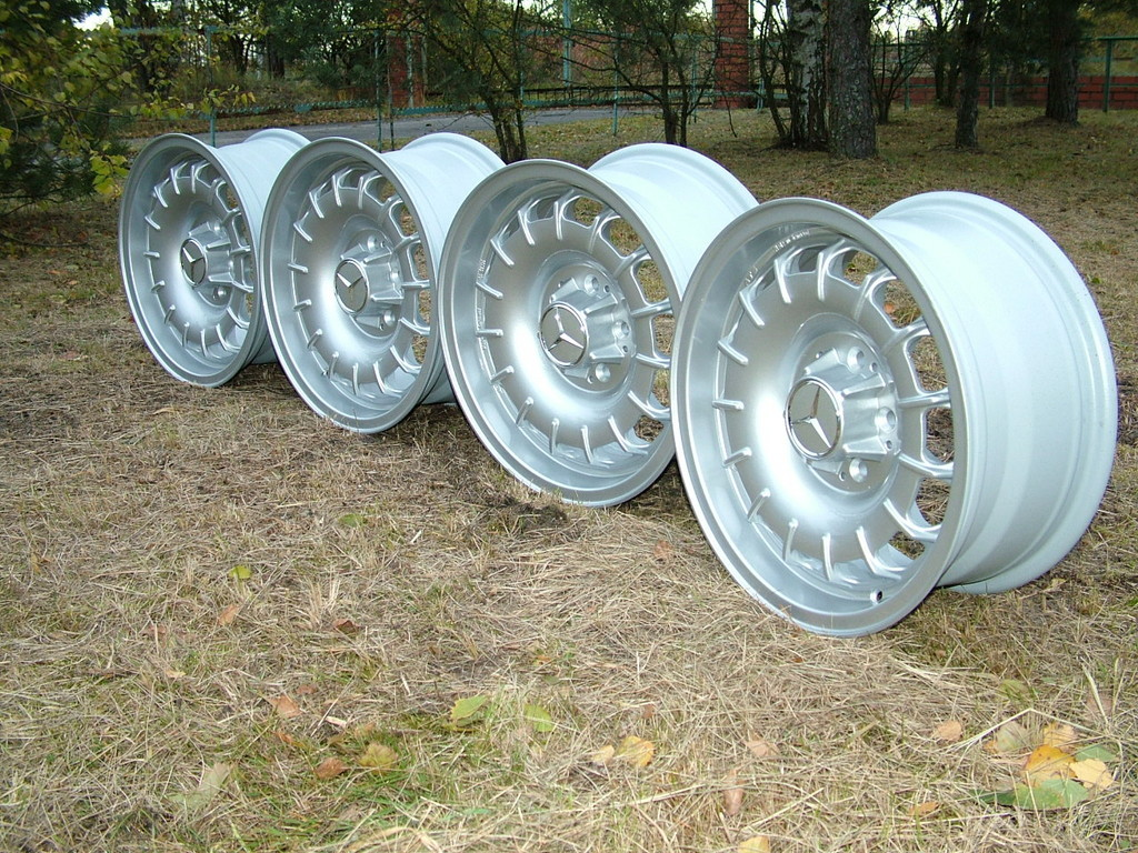Fs 15 mercedes benz bundt wheels mercedes benz forum for Mercedes benz rims for sale