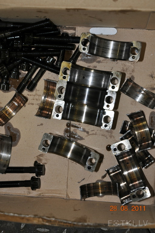 2jz main & rod bearing repair? | Driftworks Forum