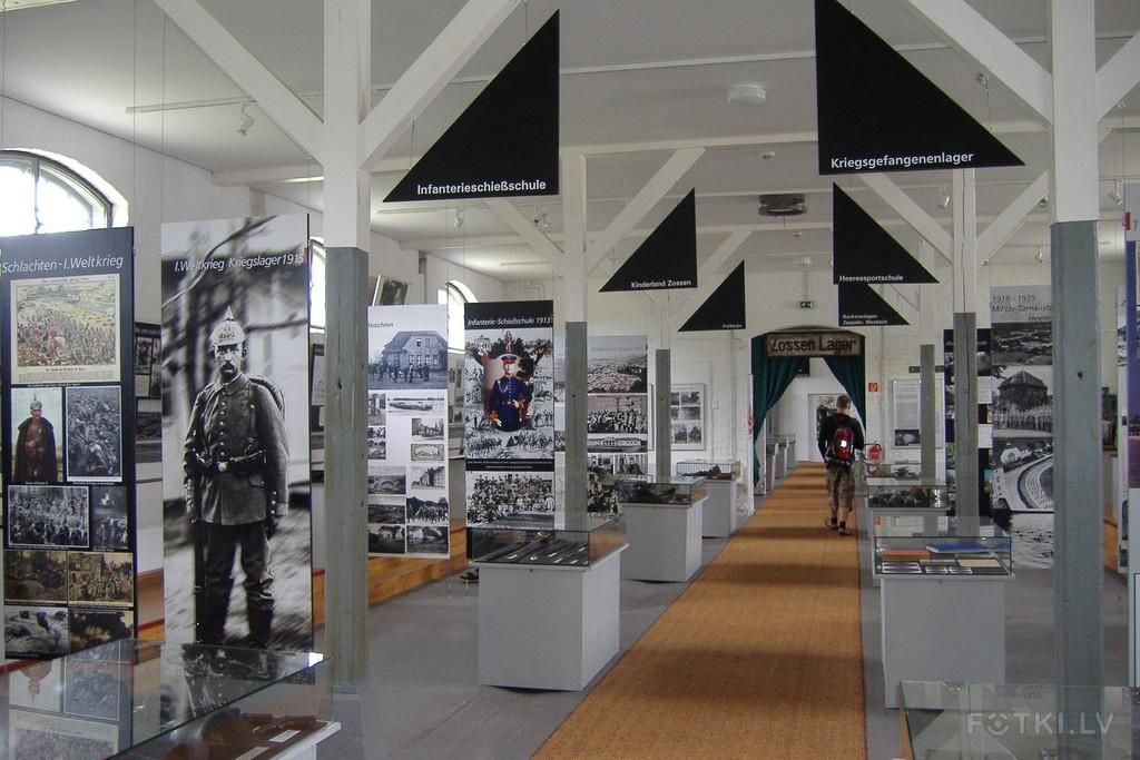 Muzejs