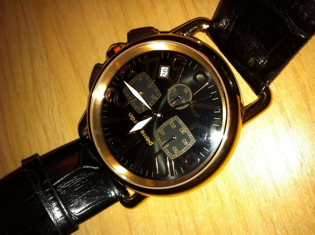 PIERRE CARDIN VICEROY Мужские часы купить в Киеве цены