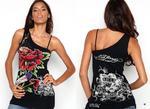 Black Tunics For Women