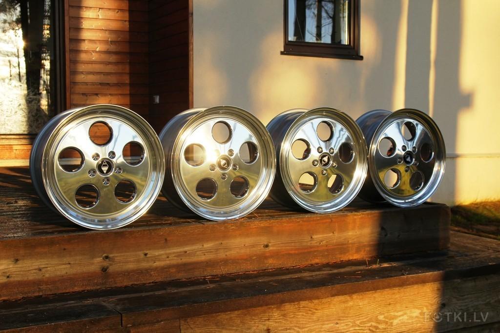 oz racing strosek felgen 3 teilige mercedes audi vw amg. Black Bedroom Furniture Sets. Home Design Ideas