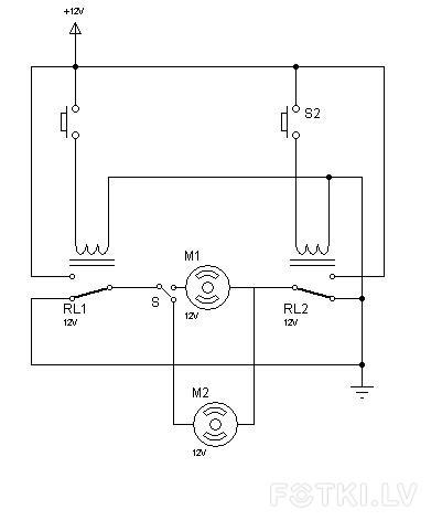 Как подлключить электро-салон?